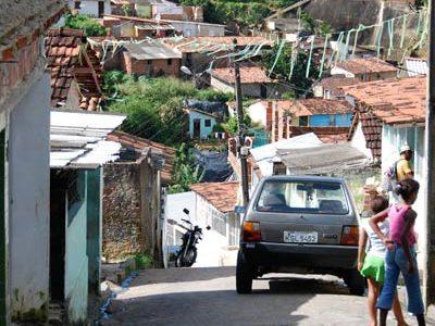 Eindrücke aus Olinda/Brasilien