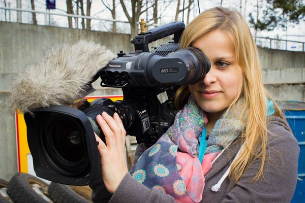 Kathrin Appelt: Betriebspraktikum 2014 in Finnland