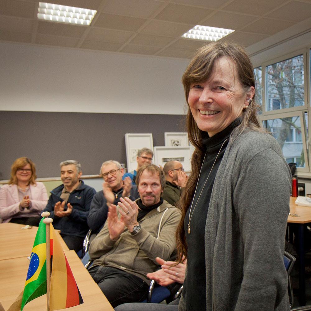 Eveline Hefter-Neumann