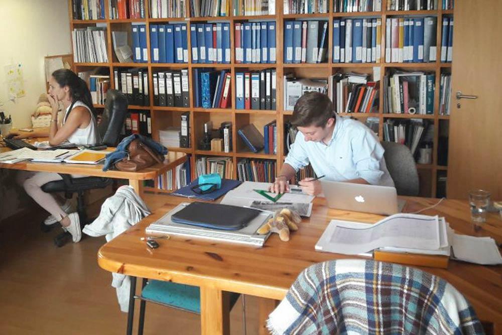 Erasmus+ Mobilität: Cevin Sommerfeld (G12.2) auf Fuerteventura