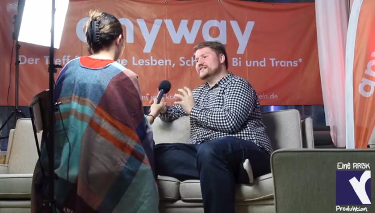 """Schülerwettbewerb BpB mit dem Video """"Ehe für alle"""""""