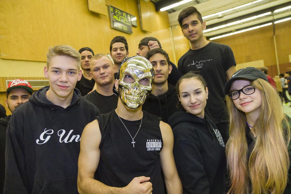 14.11.2017: Durchblick- Spielefest RRBK Games