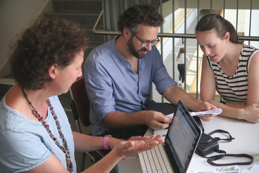 Erasmus+ Mobilität: Auf den Spuren des Risk-Detectors
