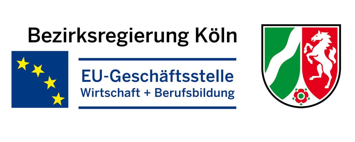 Bezirksregierung Köln, EU-Geschäftsstelle Wirtschaft und Berufsbildung