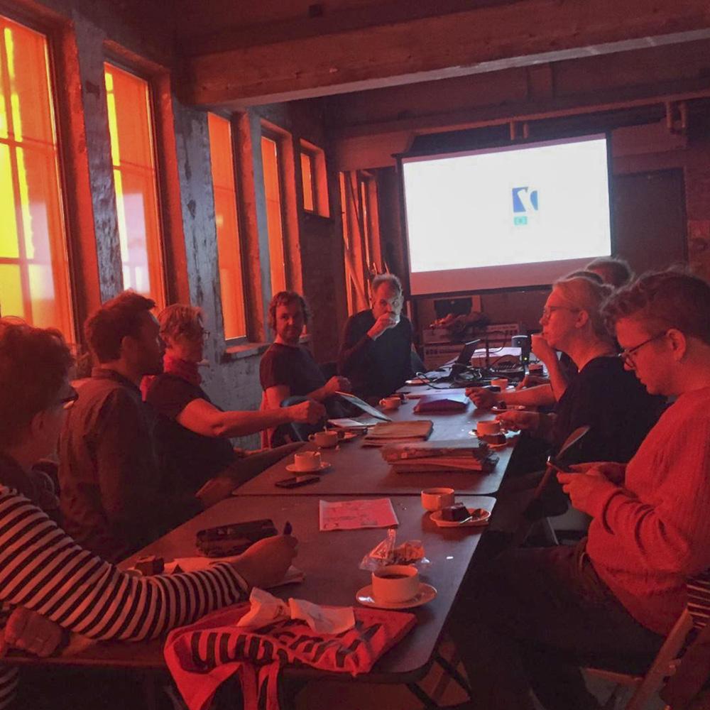 Erasmus+ Mobilität: William Kempter und Tom Rathmann in Helsinki